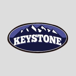 Keystone Midnight Patches
