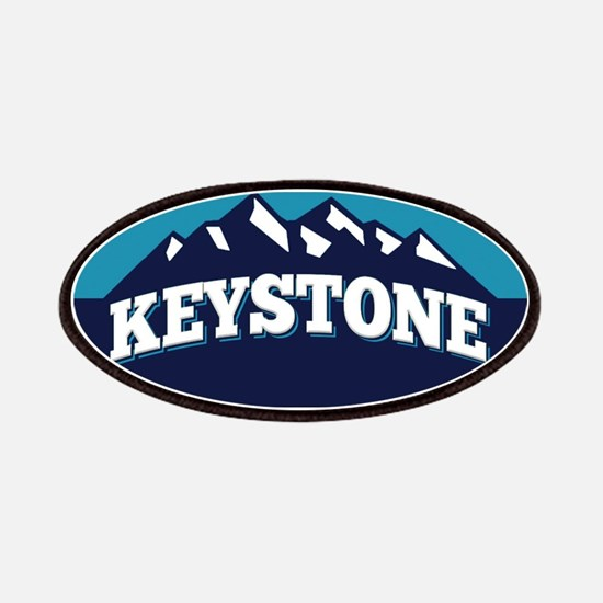 Keystone Ice Patches