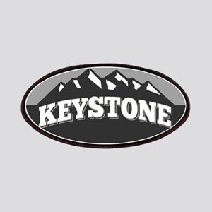Keystone Grey Patches