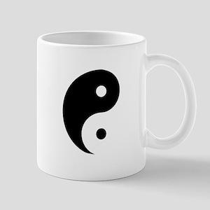 Yin Yang Small Mug