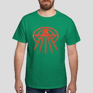 Star of Cthulhu Dark T-Shirt