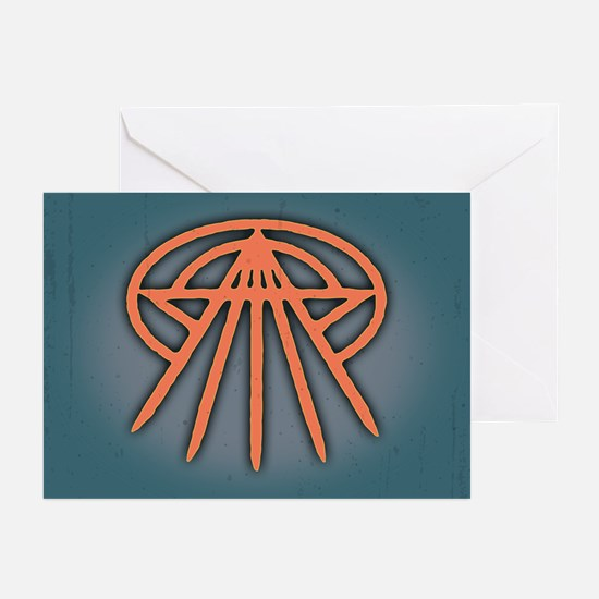 vicevoices Greeting Cards (Pk of 10)