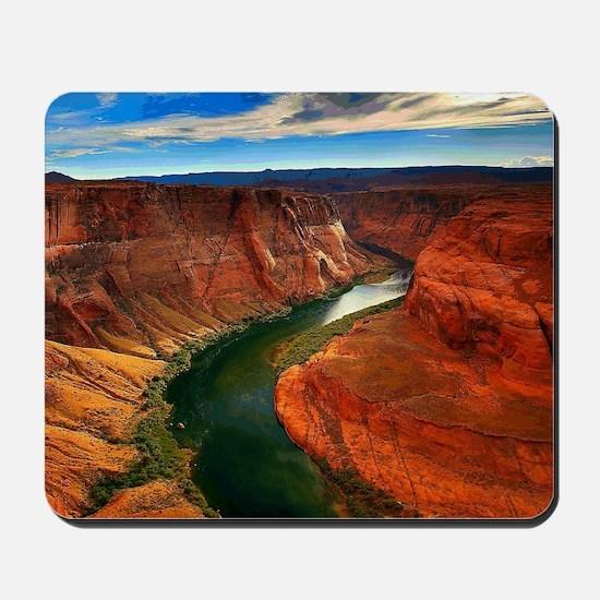 Grand Canyon, Arizona Mousepad