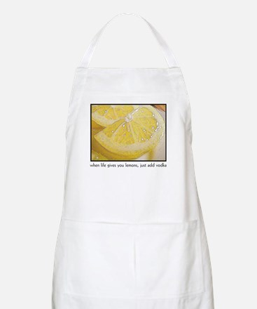 When Life Gives You Lemons, j BBQ Apron