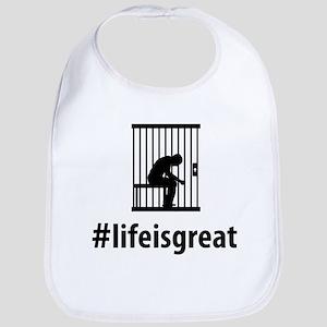 Prisoner Bib