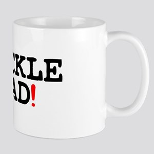 KNUCKLEHEAD! Small Mug