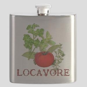 Locavore Flask