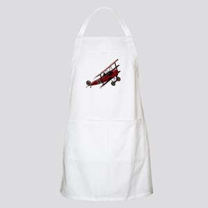 The Red Baron Apron