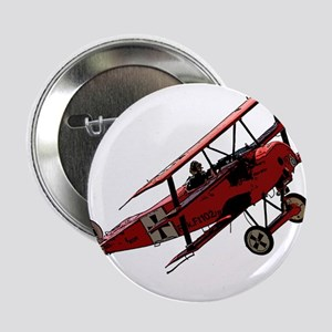 "The Red Baron 2.25"" Button"