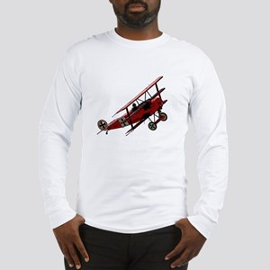 The Red Baron Long Sleeve T-Shirt