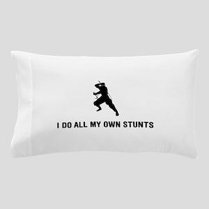 Ninja Pillow Case