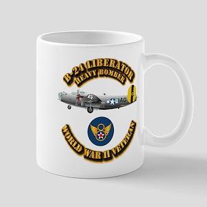 AAC - B-24 - 8 AF Mug