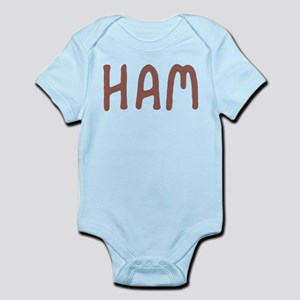 Ham Infant Bodysuit