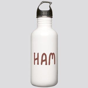 Ham Stainless Water Bottle 1.0L