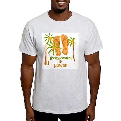 Honeymoon Hawaii T-Shirt