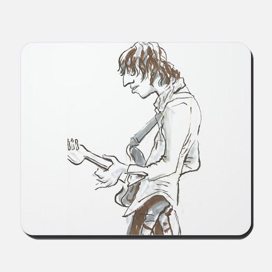 Theblaines 001 Mousepad