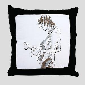 Theblaines 001 Throw Pillow
