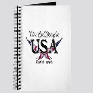 USA 2 Journal