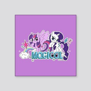MLP Magical Sticker