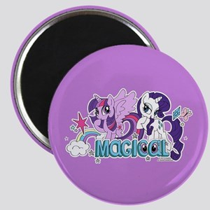 MLP Magical Magnets