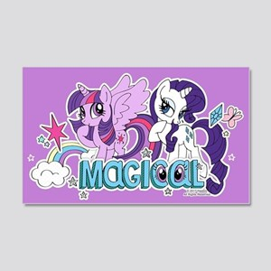 MLP Magical Wall Decal