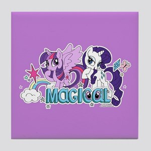 MLP Magical Tile Coaster