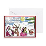 Coconuts Comics Greeting Cards (Pk of 10)