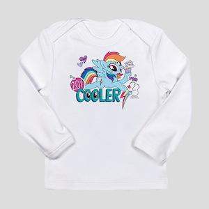 MLP Rainbow Dash Cooler Long Sleeve T-Shirt