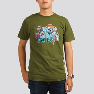 MLP Rainbow Dash Cooler T-Shirt