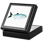 Bluefish Keepsake Box