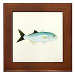 Bluefish Framed Tile