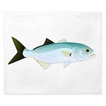 Bluefish King Duvet
