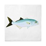 Bluefish Queen Duvet