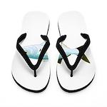Bluefish Flip Flops