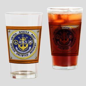 cpo Drinking Glass