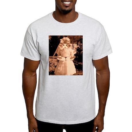 cat wedding T-Shirt