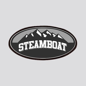 Steamboat Grey Patches