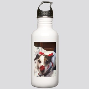 Gromit Dressed As A Gi Stainless Water Bottle 1.0L