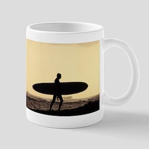 LONGBORDER Mug