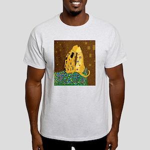 Klimt's Kats Light T-Shirt