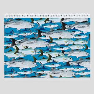 Atlantic NE Surf Calendar 2