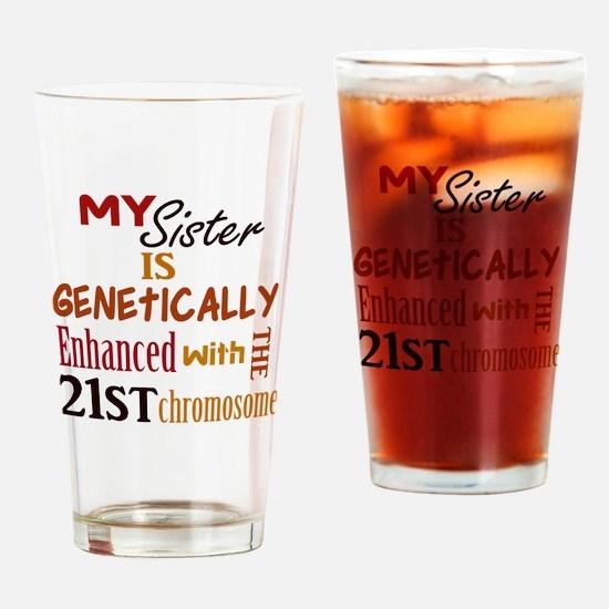 MSGE01 Drinking Glass