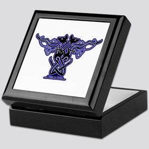 Hounds of Finn Keepsake Box