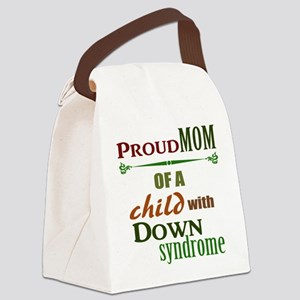 PMDS01 Canvas Lunch Bag