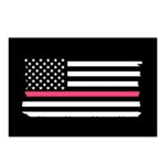 BCA Flag Postcards (Package of 8)
