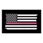 BCA Flag Sticker