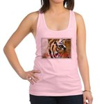 I Survived The 80s!! Racerback Tank Top
