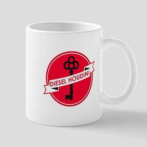 Diesel Houdini Mug