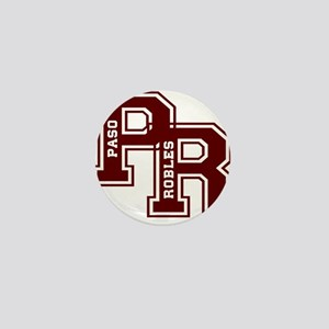 Paso Robles Bearcats Buttons Cafepress