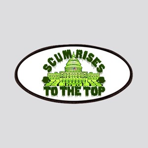 Scum Rises To The Top Patches
